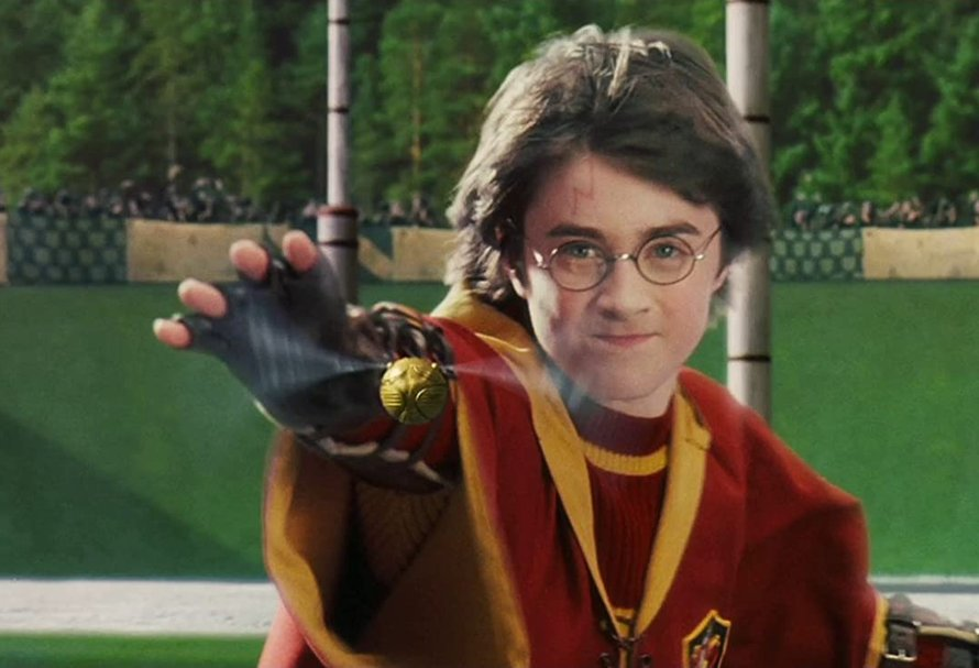 Harry Potter familiefilms