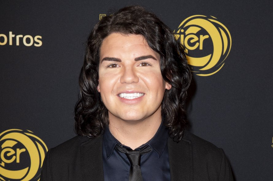 Roy Donders, Bachelor