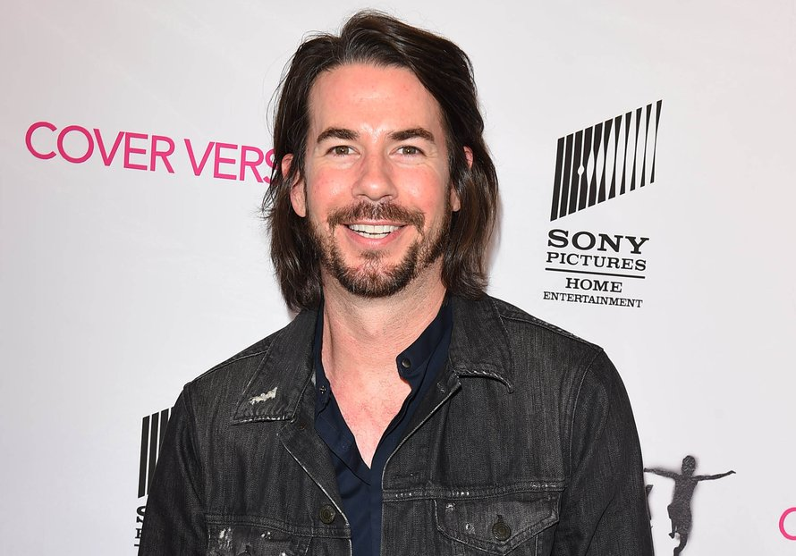 iCarly-acteur Jerry Trainor, Spencer Shay