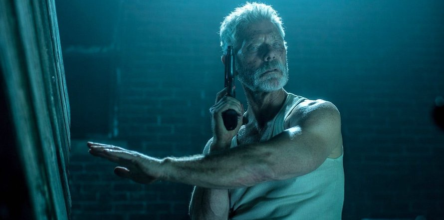 Stephen Lang in Dont Breathe 2016