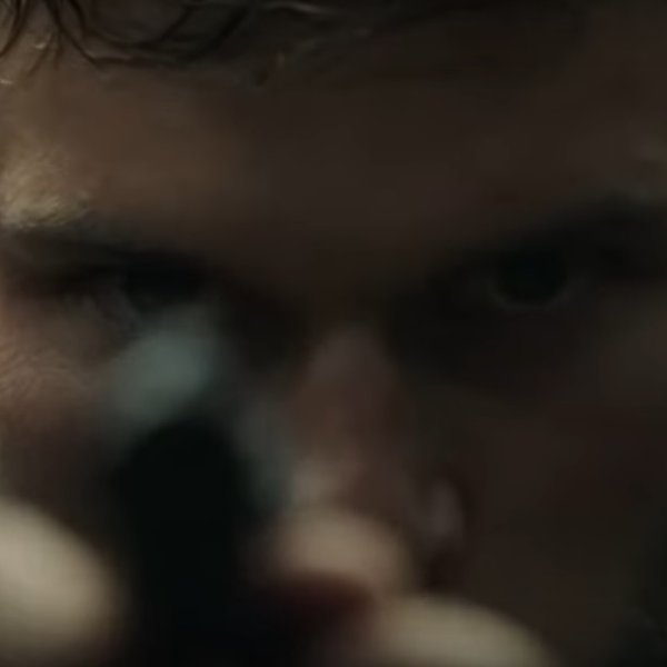 Trailer Treadstone Jason Bourne series