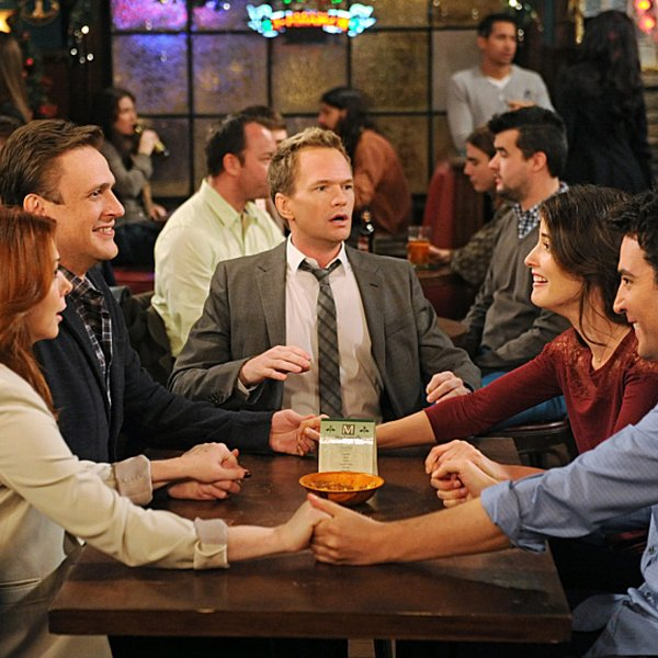 how i met your mother, still