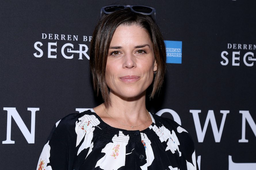 Neve Campbell keert terug in Scream 5