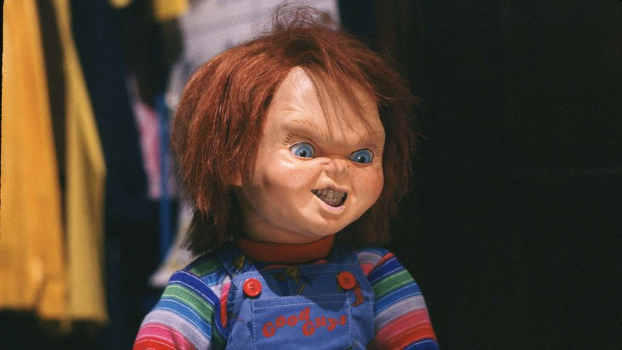 Chucky in 'Child's Play 2'