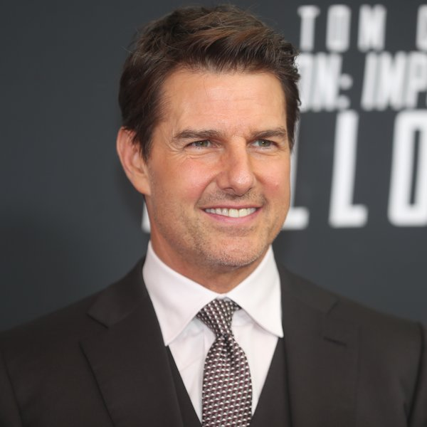 Mission Impossible-acteur Tom Cruise