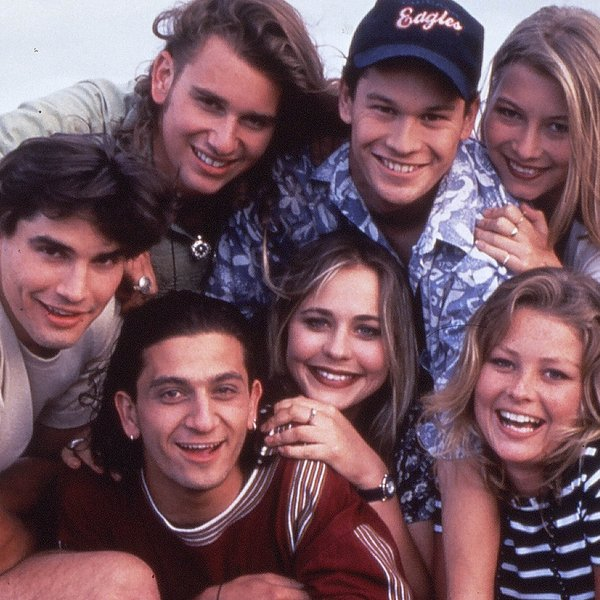 Heartbreak High cast