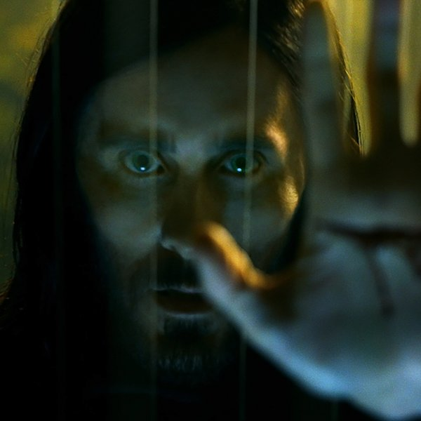 Morbius the Living Vampire Jared Leto