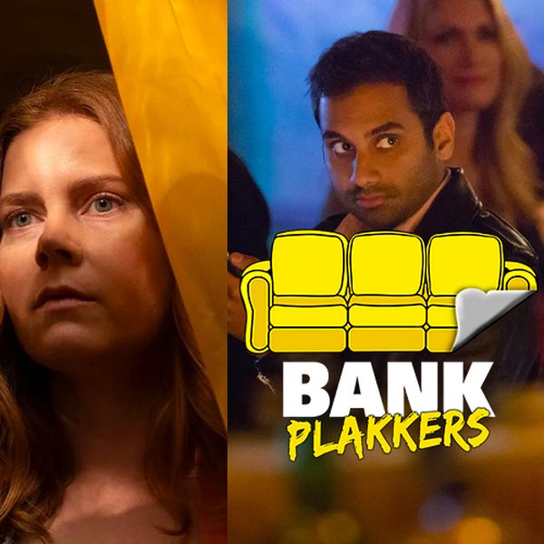 Bankplakkers met The Woman in the Window, Master of None en Army of the Dead