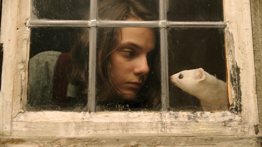 His Dark Materials, Dafne Keen