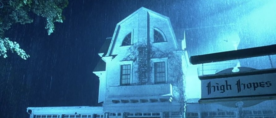 Spookhuis film The Amityville Horror