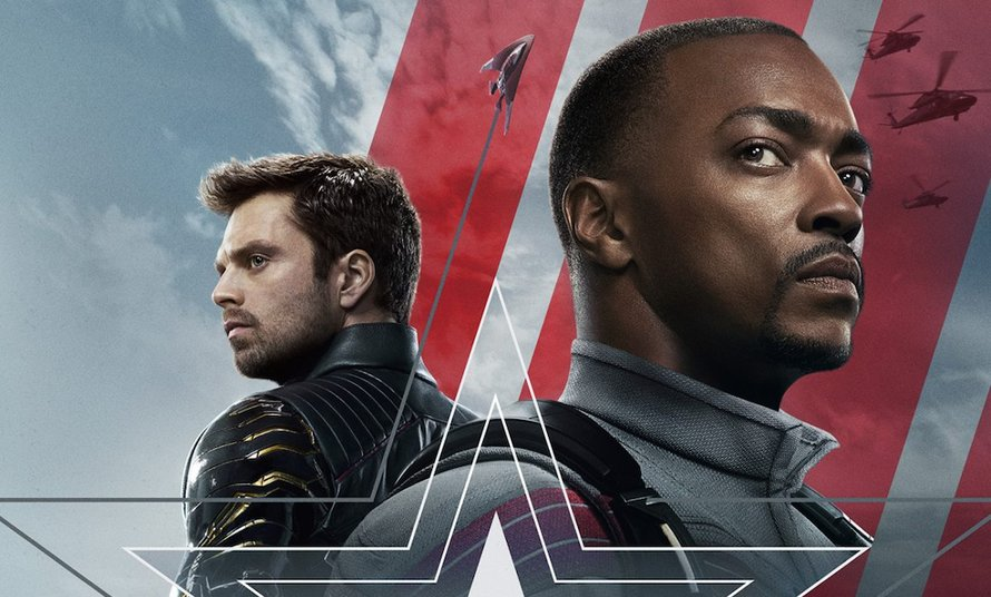 Falcon and the Winter Soldier op Disney+