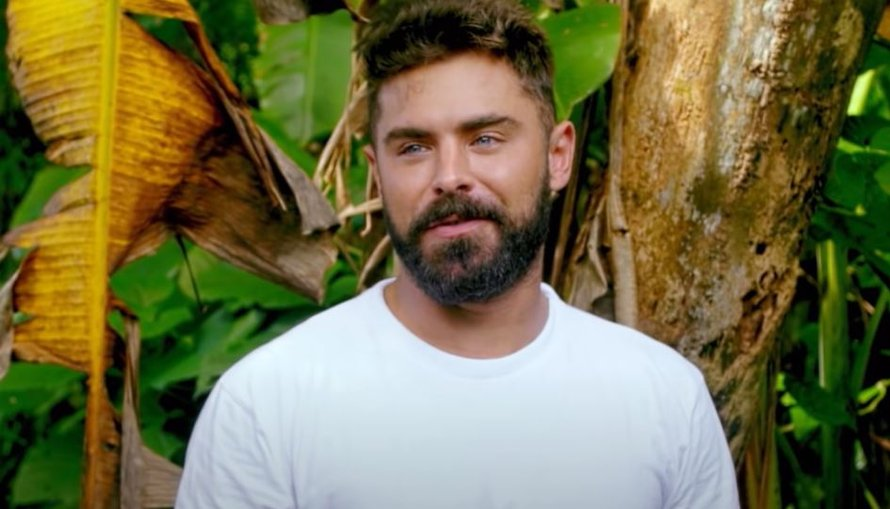 Zac Efron, Down to Earth
