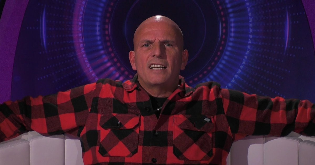 Big Brother-Theo: 'livestream loopt achter' - Superguide