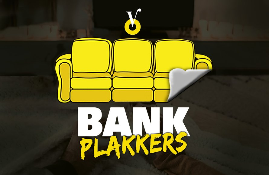 Bankplakkers podcast