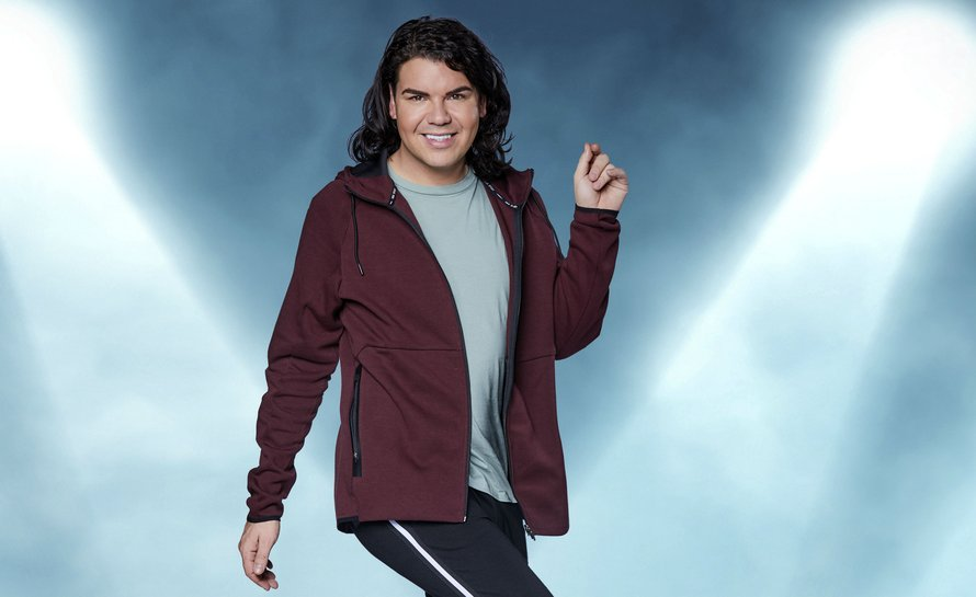 Roy Donders, preview, Dancing on Ice