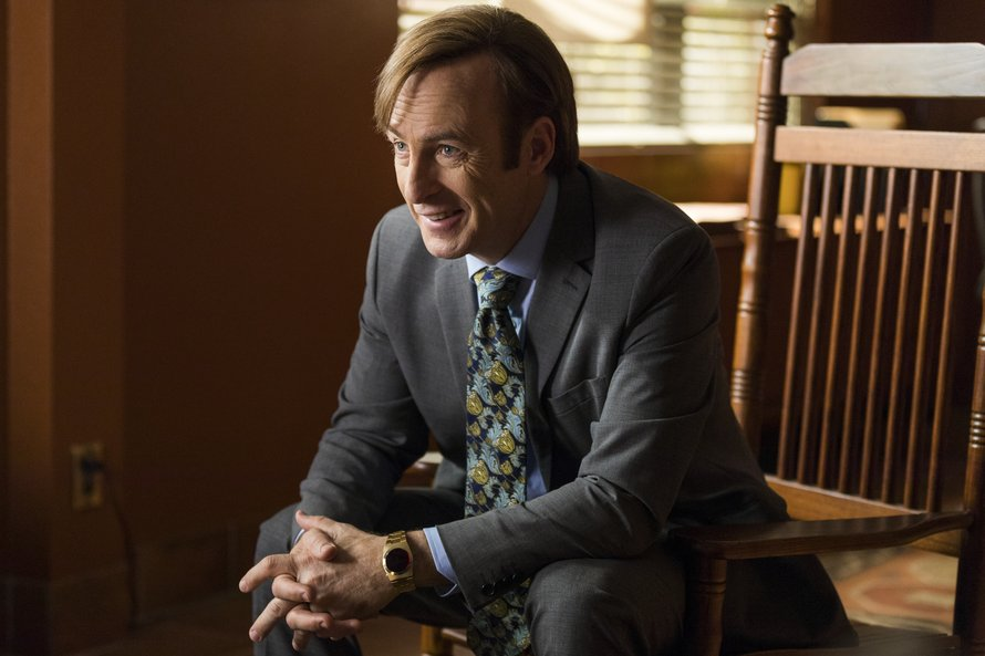 Better Call Saul, S5, aflevering 1