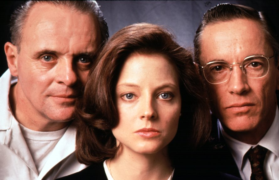 Silence of The Lambs sequel, Clarice