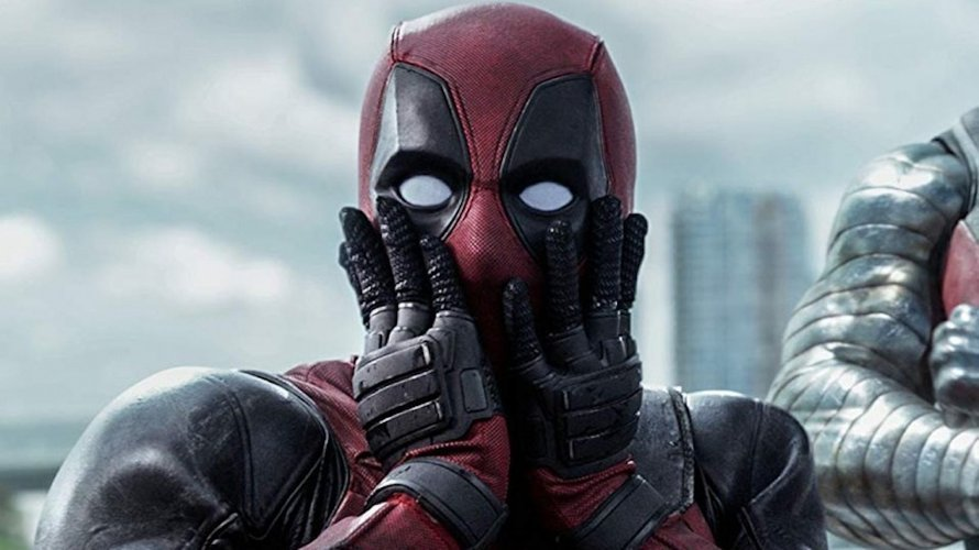 Ryan Reynolds als Wade Wilson in Deadpool