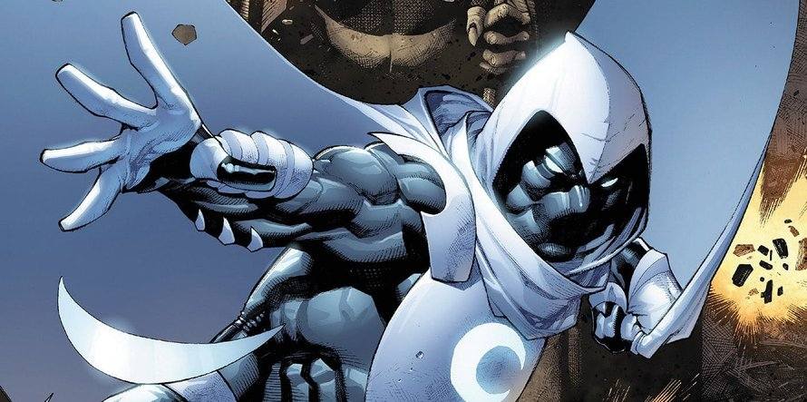 Moon Knight op Disney+