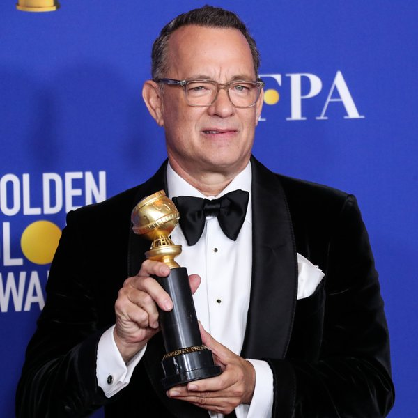 Tom Hanks award
