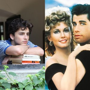 Call Me By Your Name, Grease, Mamma Mia!