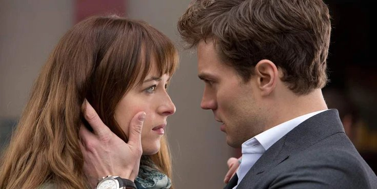 Fifty Shades, Videoland