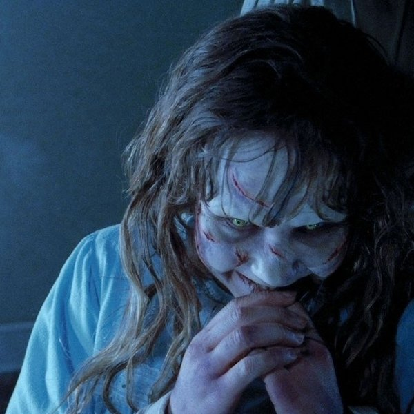 Linda Blair, The Exorcist