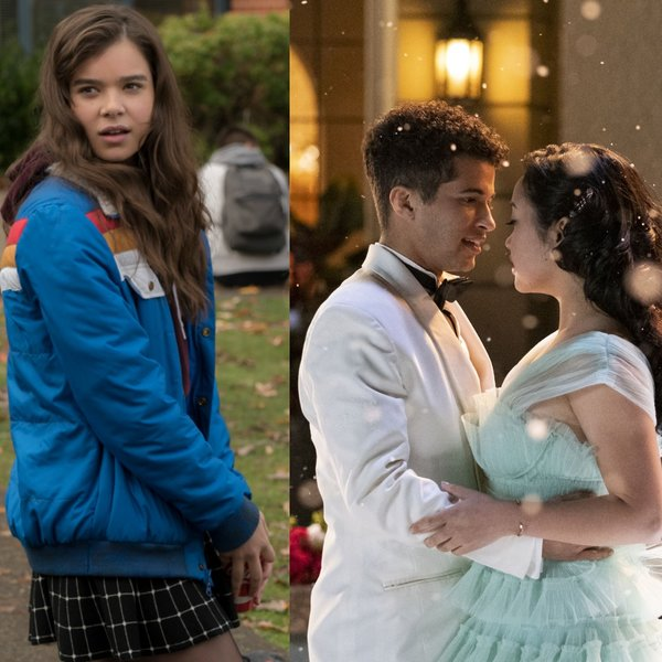 The Perfect Date, The Edge of Seventeen en To All the Boys: P.S. I Still Love You
