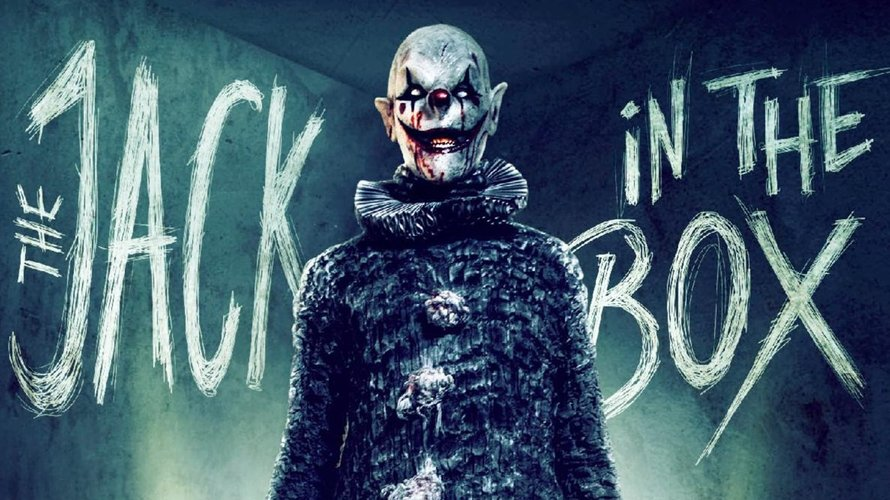 The Jack in the Box horrorfilm