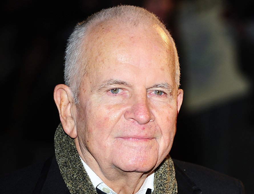 Ian Holm, overleden, The Lord of The Rings