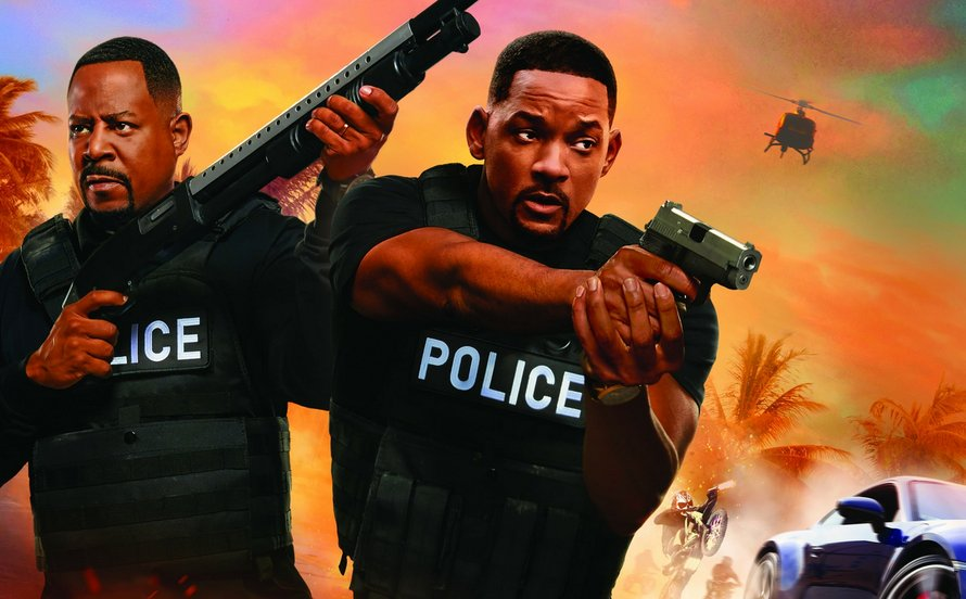 Will Smith en Martin Lawrence in Bad Boys for Life