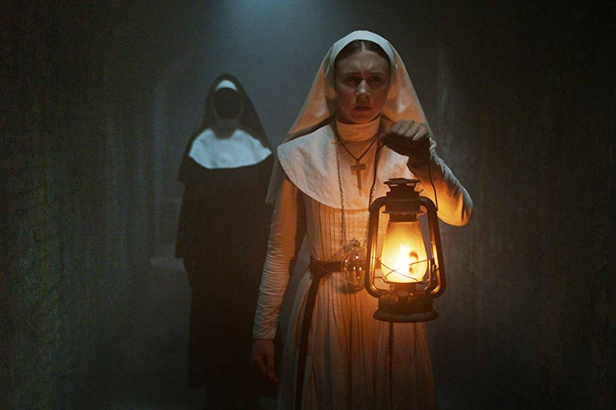 The Nun, moviestill