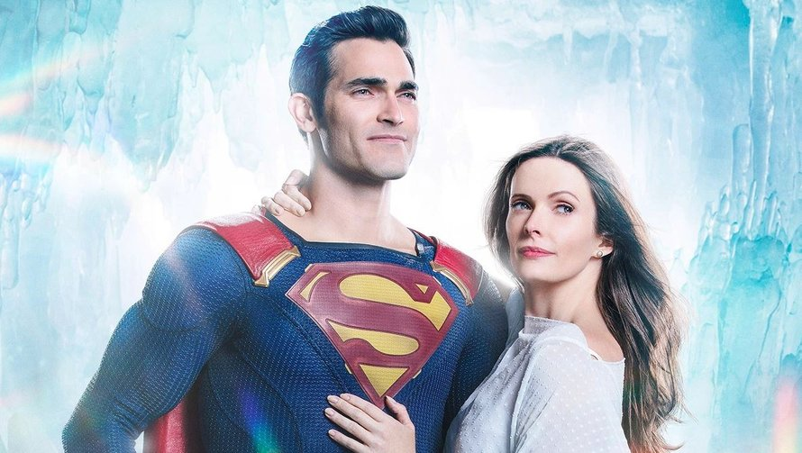 Superman and Lois televisieserie