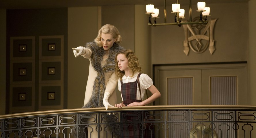 The Golden Compass, film