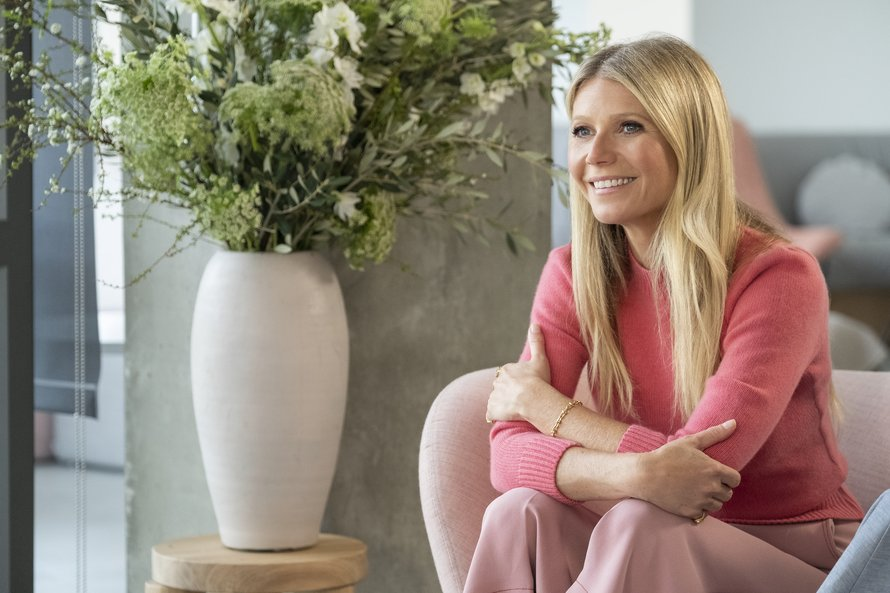 Gwyneth Paltrow, The Goop Lab