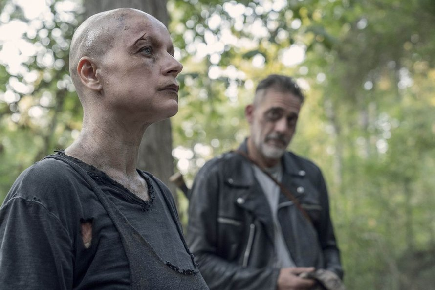The Walking Dead, spin-off, World Beyond