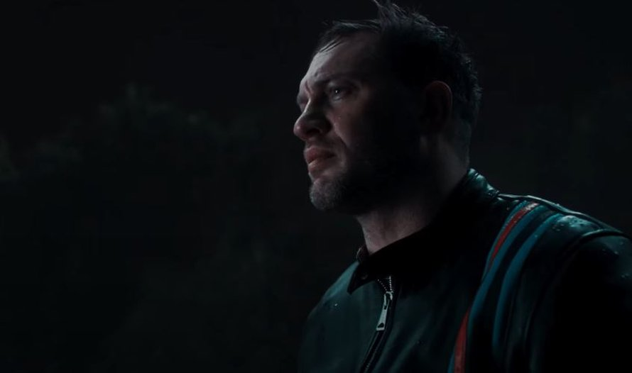 Tom Hardy, Venom Let there be Carnage
