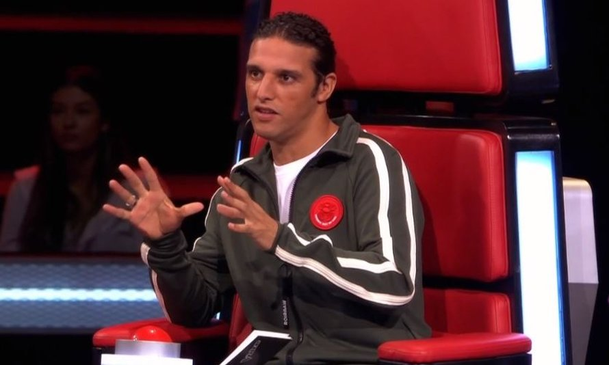 The Voice of Holland, Ali