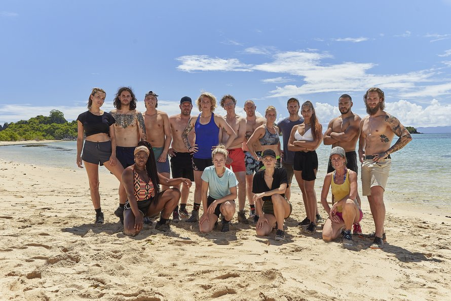 Expeditie Robinson, Videoland, finale