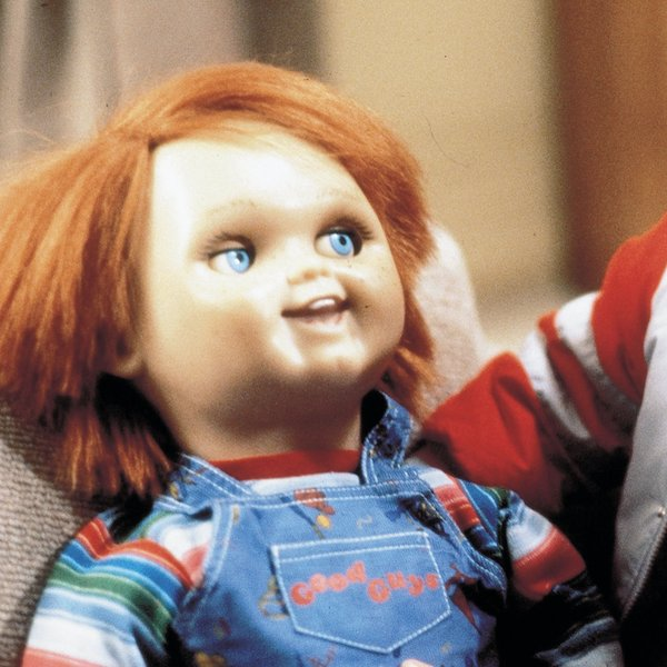 Chucky in Child's Play