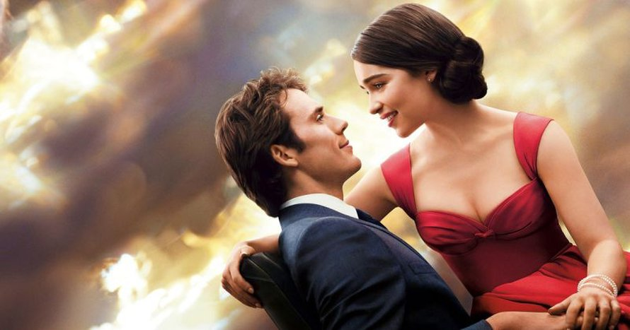 Me Before You op Videoland