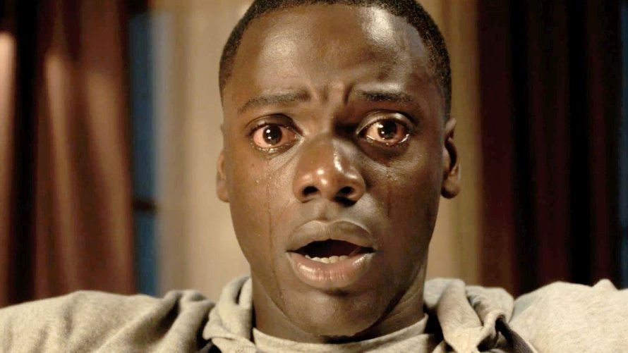 Get Out, film