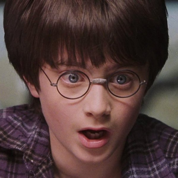 jonge Harry Potter Daniel Radcliffe