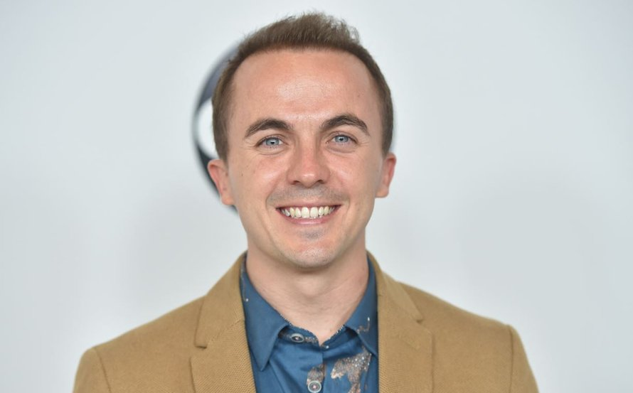 Frankie Muniz uit Malcolm in the Middle