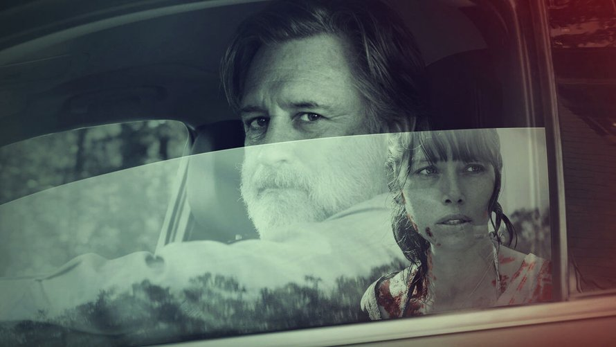 The Sinner Harry Ambrose Bill Pullman