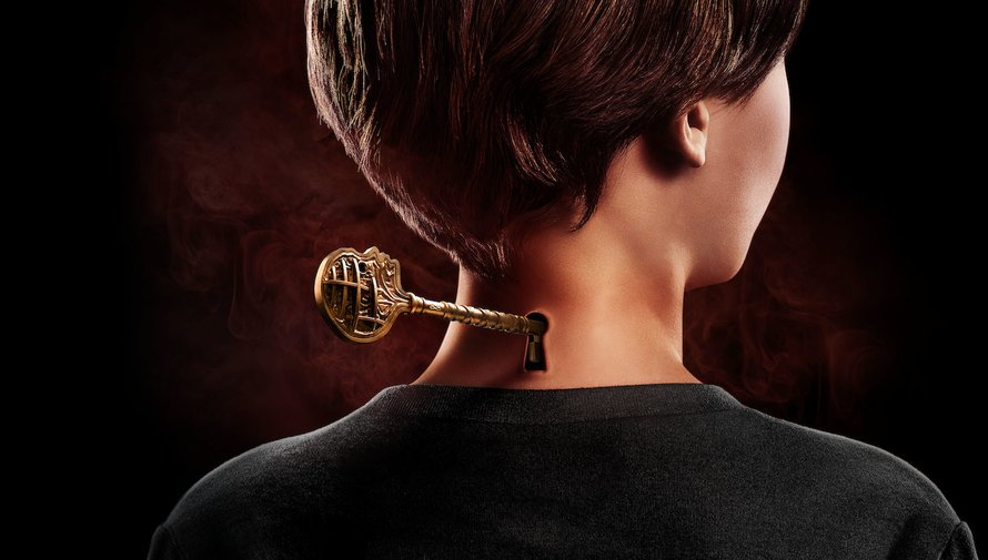 Locke and Key Seizoen 1 op Netflix