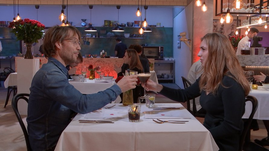 First Dates, kandidaten gezocht