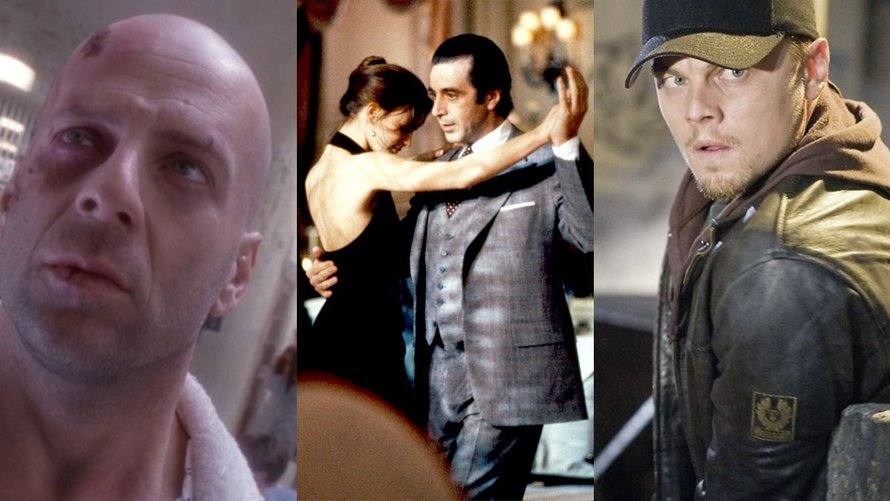 amerikaanse hollywood remakes 12 monkeys the departed scent of a woman