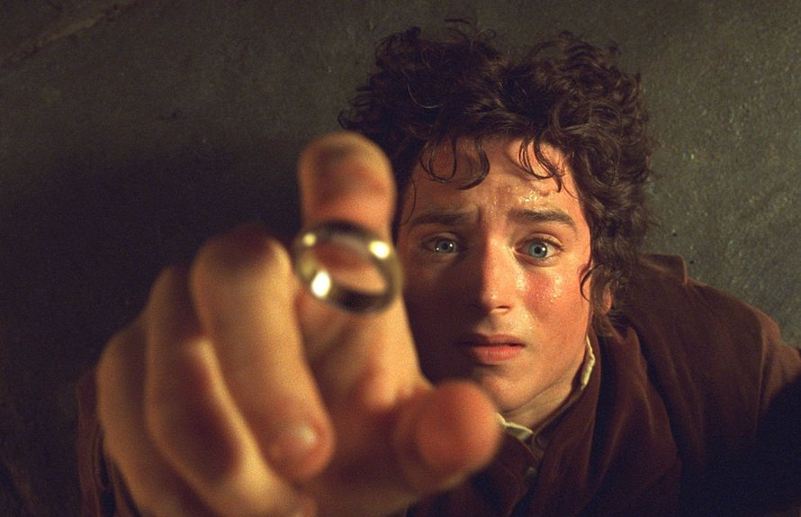 The Lord of the Rings-trilogie draait in oktober in de bioscoop