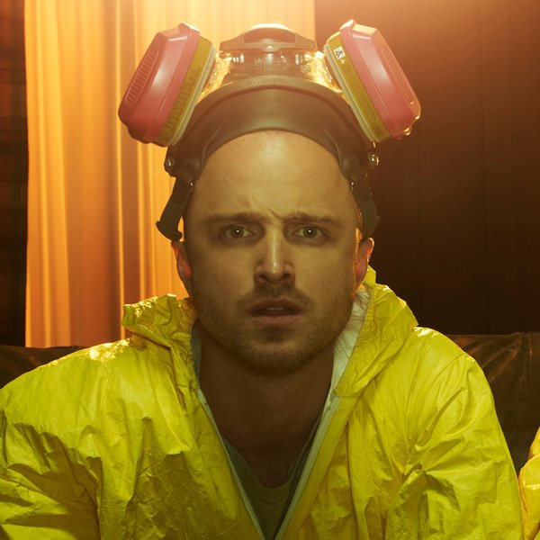 Breaking Bad Aaron Paul Jesse Pinkman
